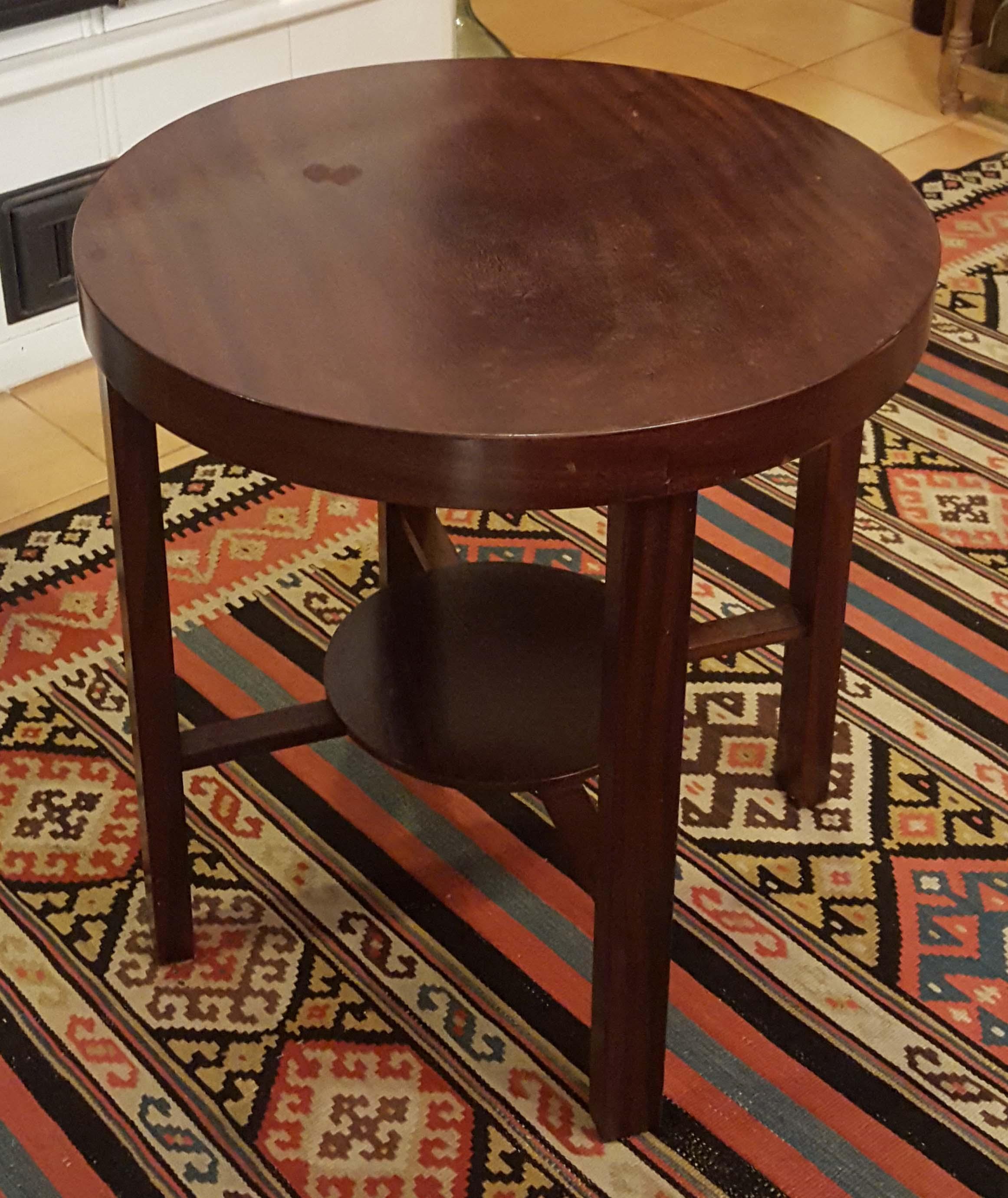 Antiikki huonekalut